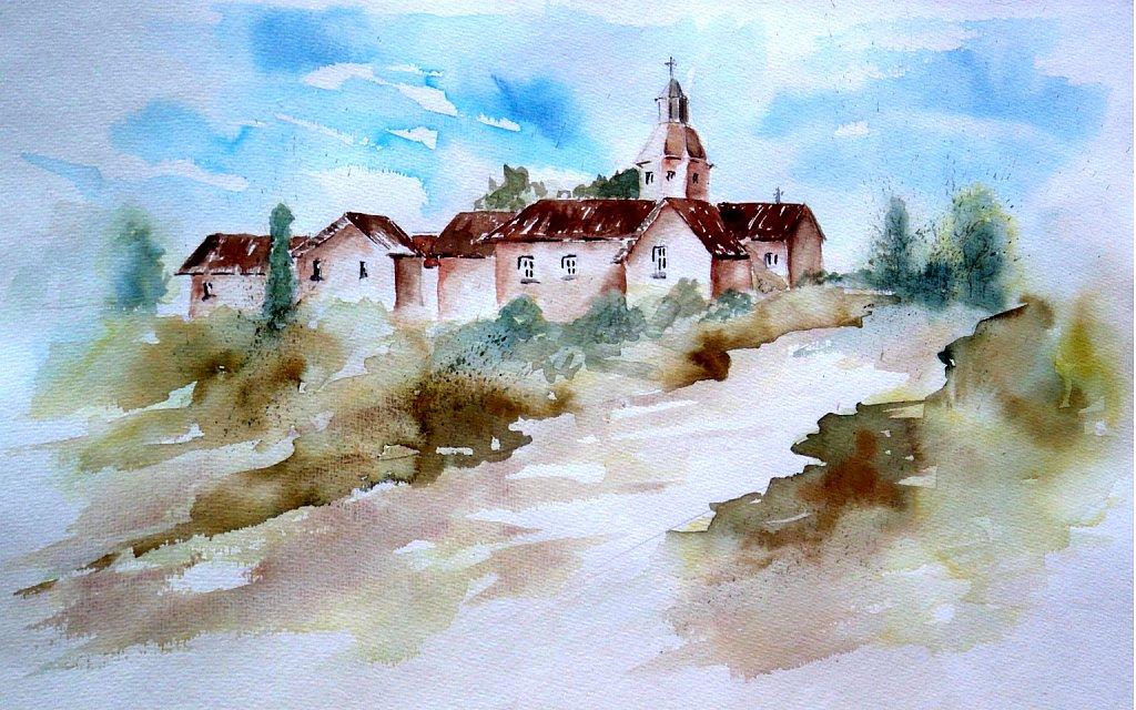 Chapelle de Pezenas