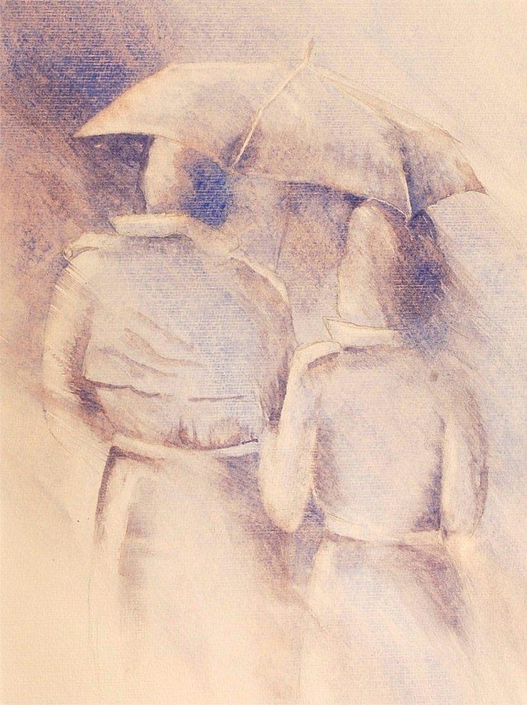 n-the-rain