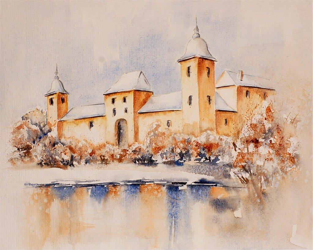 Château de Falaën