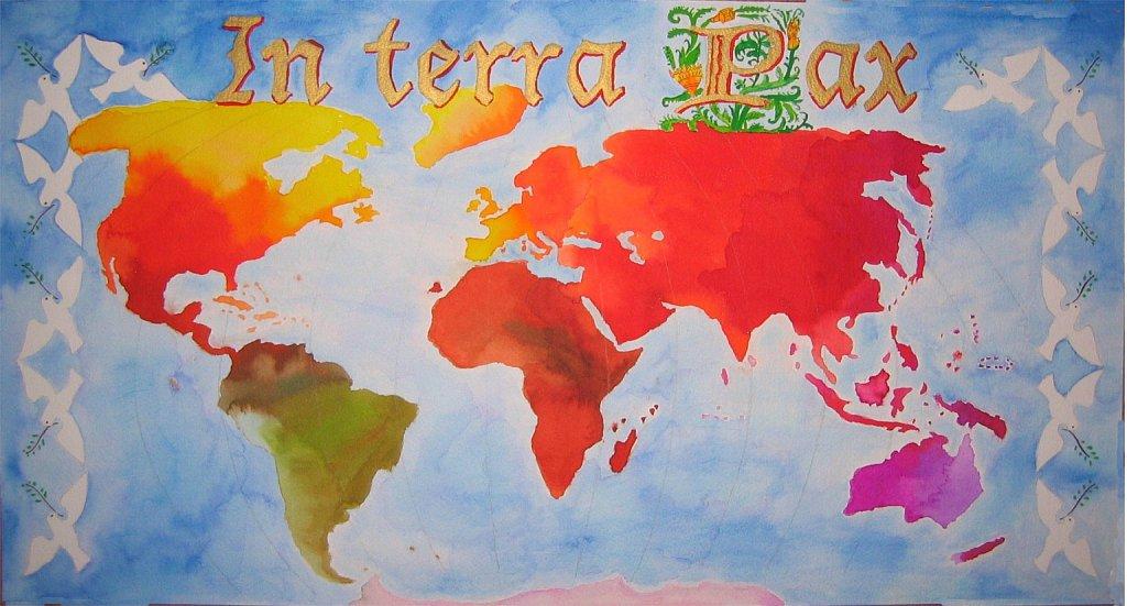 In Terra Pax (Noël 2005))